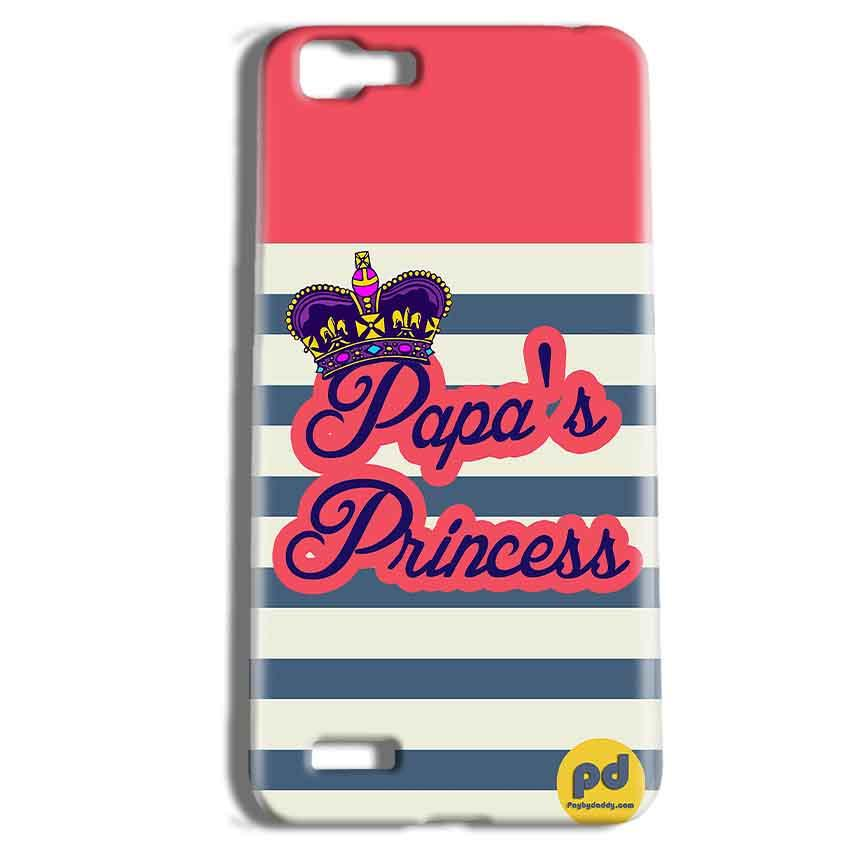 Vivo Y27 Mobile Covers Cases Papas Princess - Lowest Price - Paybydaddy.com