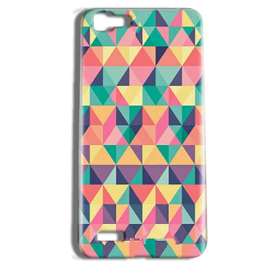 Vivo Y27 Mobile Covers Cases Prisma coloured design - Lowest Price - Paybydaddy.com