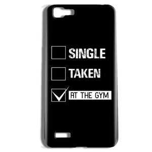 Vivo Y27 Mobile Covers Cases Single Taken At The Gym - Lowest Price - Paybydaddy.com