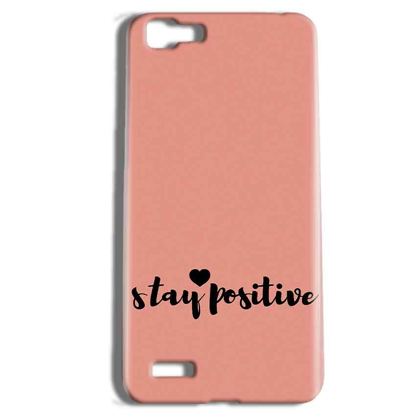 Vivo Y27 Mobile Covers Cases Stay Positive - Lowest Price - Paybydaddy.com
