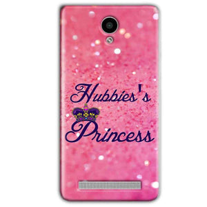 Vivo Y28 Mobile Covers Cases Hubbies Princess - Lowest Price - Paybydaddy.com