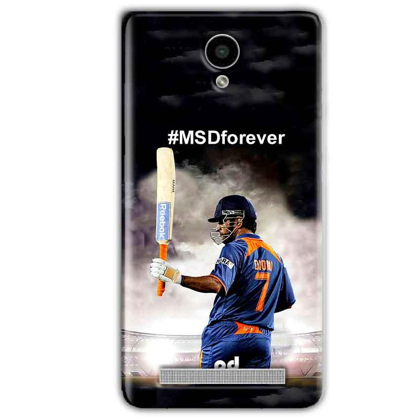 Vivo Y28 Mobile Covers Cases MS dhoni Forever - Lowest Price - Paybydaddy.com