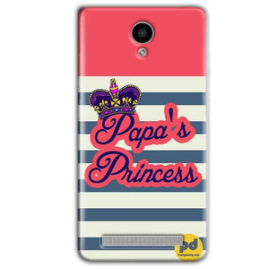 Vivo Y28 Mobile Covers Cases Papas Princess - Lowest Price - Paybydaddy.com