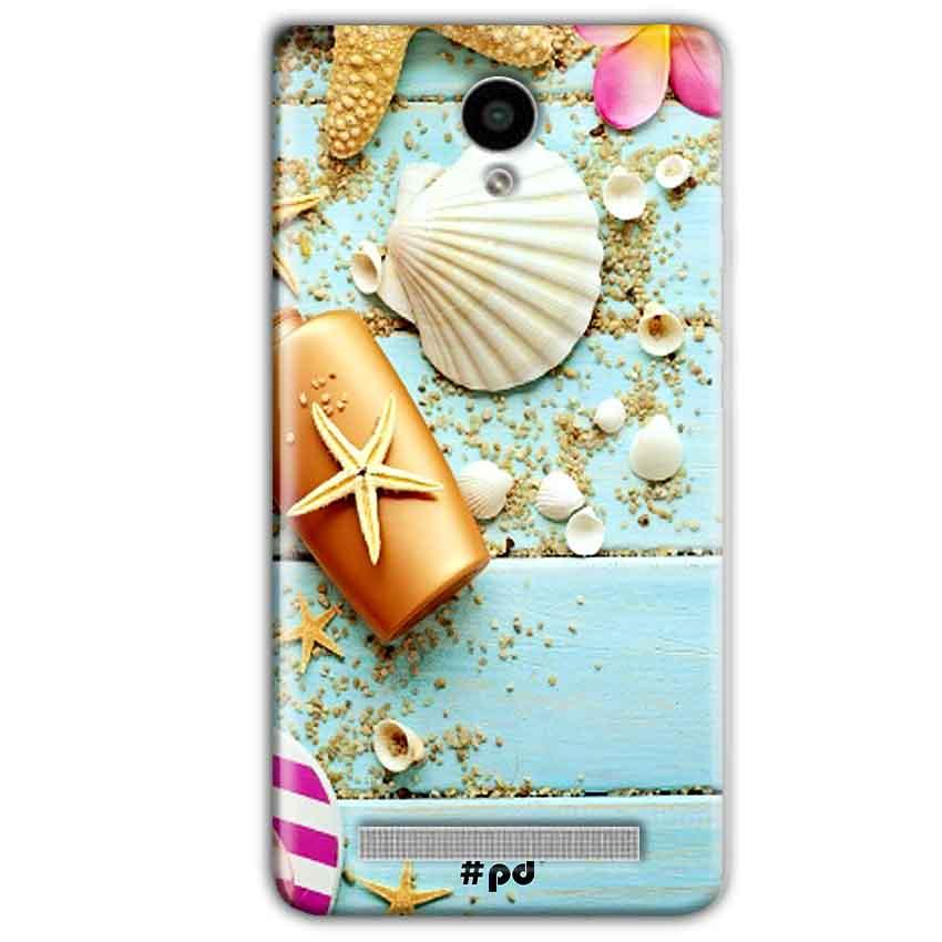 Vivo Y28 Mobile Covers Cases Pearl Star Fish - Lowest Price - Paybydaddy.com