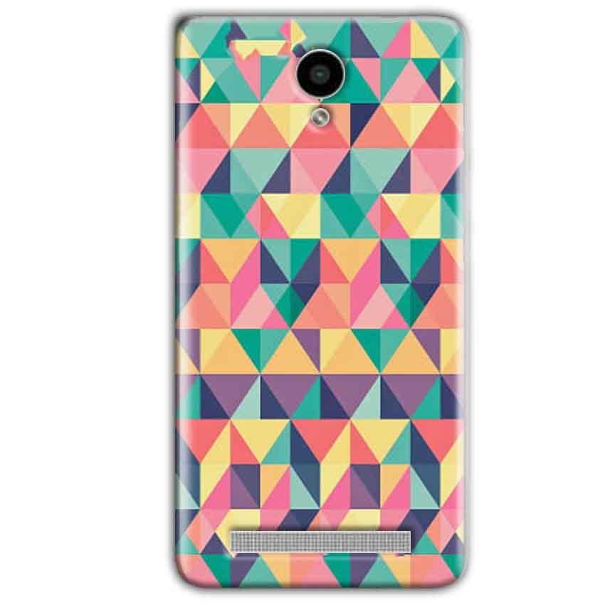 Vivo Y28 Mobile Covers Cases Prisma coloured design - Lowest Price - Paybydaddy.com