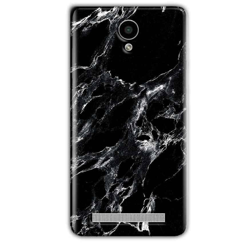 Vivo Y28 Mobile Covers Cases Pure Black Marble Texture - Lowest Price - Paybydaddy.com