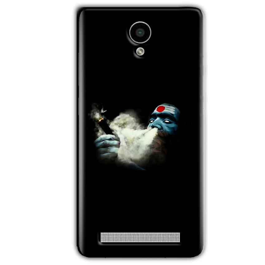Vivo Y28 Mobile Covers Cases Shiva Aghori Smoking - Lowest Price - Paybydaddy.com