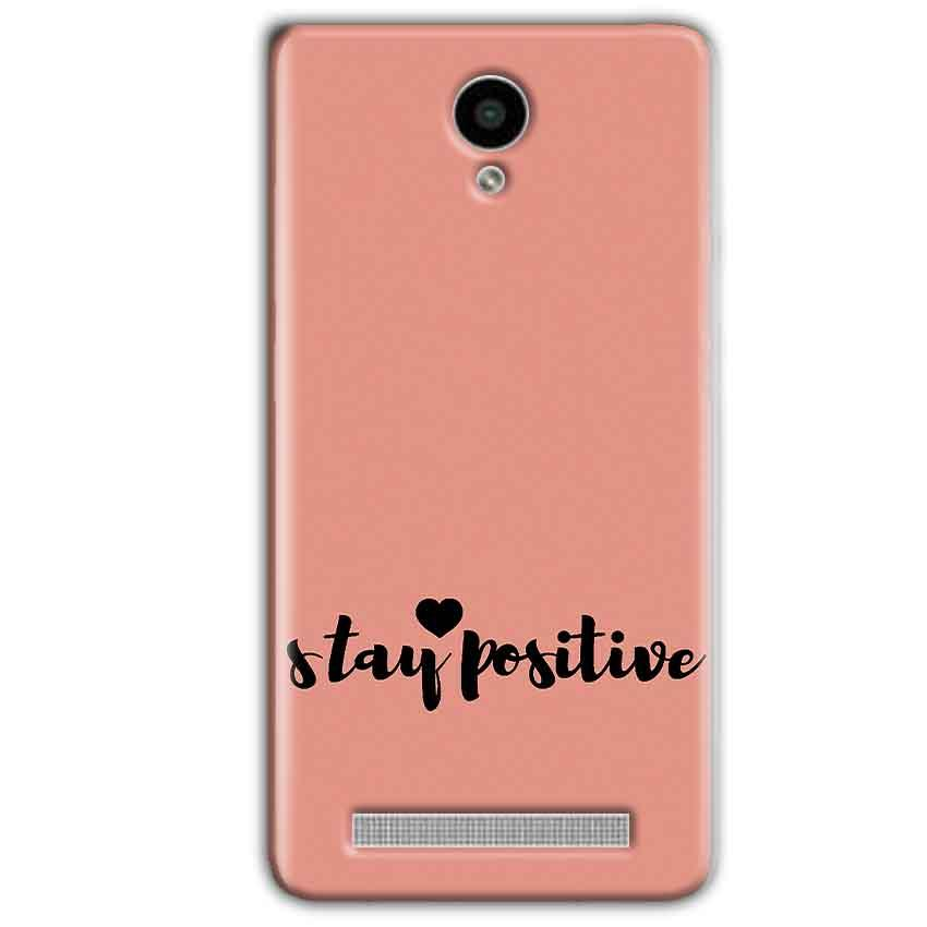 Vivo Y28 Mobile Covers Cases Stay Positive - Lowest Price - Paybydaddy.com