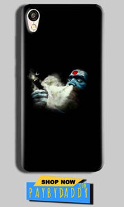Vivo Y51L Mobile Covers Cases Shiva Aghori Smoking - Lowest Price - Paybydaddy.com