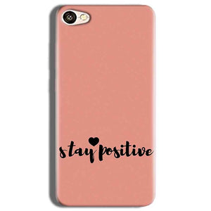 Vivo Y53 Mobile Covers Cases Stay Positive - Lowest Price - Paybydaddy.com