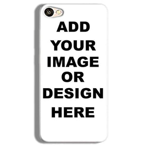 Customized Vivo Y67 Mobile Phone Covers & Back Covers with your Text & Photo