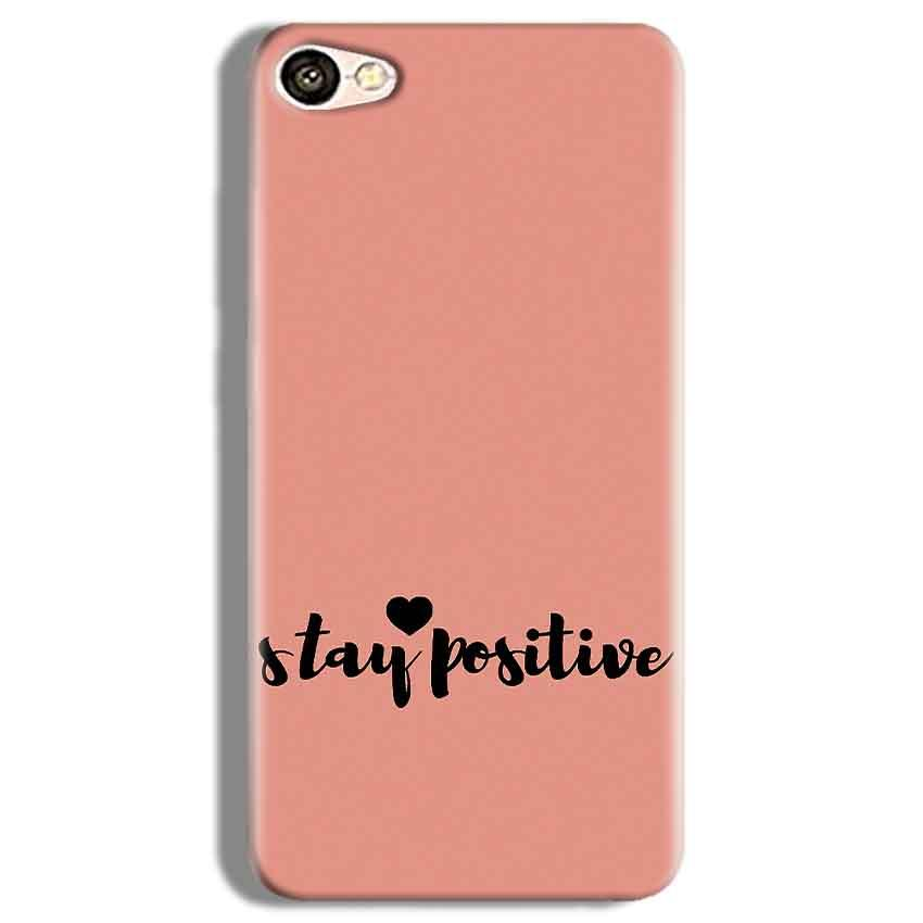 Vivo Y67 Mobile Covers Cases Stay Positive - Lowest Price - Paybydaddy.com