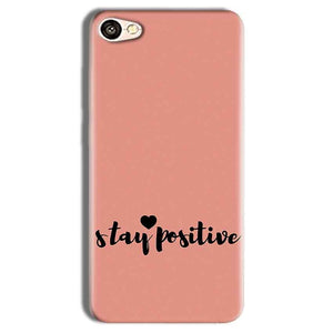 Vivo Y69 Mobile Covers Cases Stay Positive - Lowest Price - Paybydaddy.com