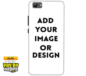 Customized Vivo Y71 Mobile Phone Covers & Back Covers with your Text & Photo