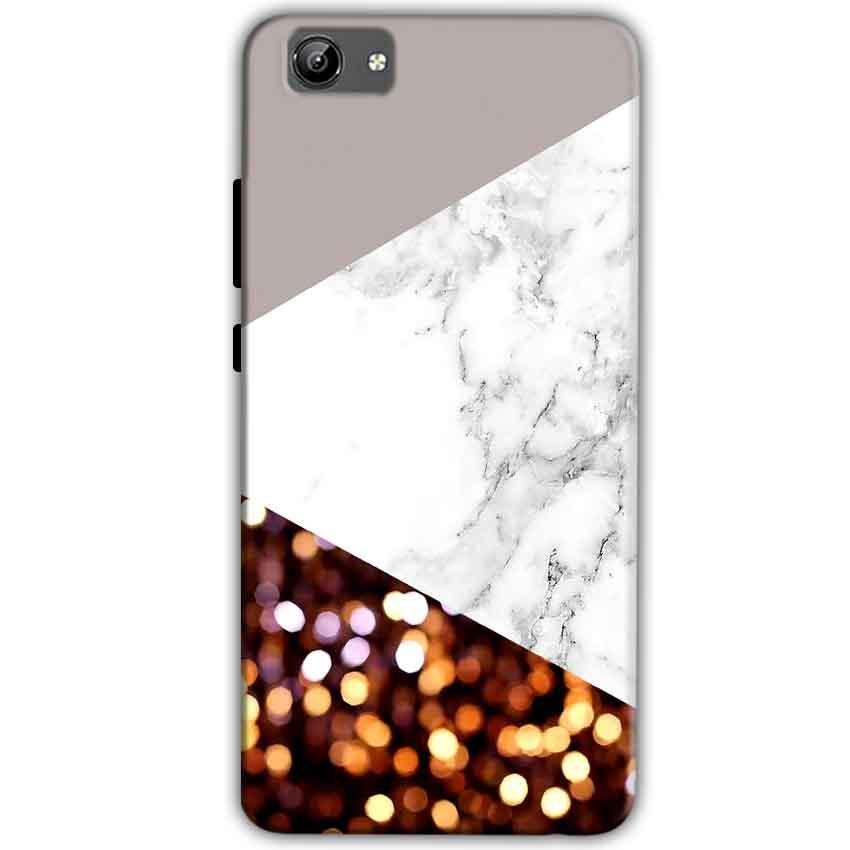 Vivo Y71 Mobile Covers Cases MARBEL GLITTER - Lowest Price - Paybydaddy.com