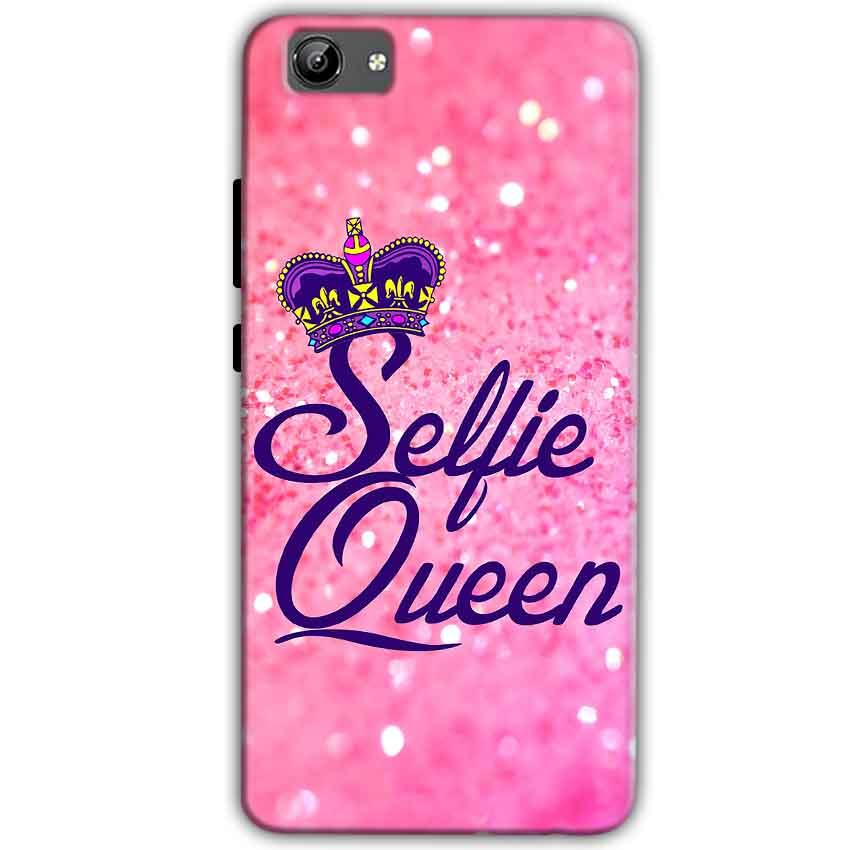 Vivo Y71 Mobile Covers Cases Selfie Queen - Lowest Price - Paybydaddy.com