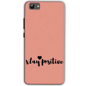 Vivo Y71 Mobile Covers Cases Stay Positive - Lowest Price - Paybydaddy.com