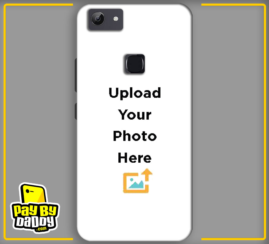 Customized Vivo Y83 Mobile Phone Covers & Back Covers with your Text & Photo