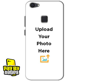 Customized Vivo Z10 Mobile Phone Covers & Back Covers with your Text & Photo