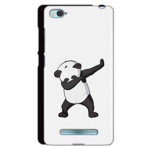 Xiaomi Mi4i Mobile Covers Cases Panda Dab - Lowest Price - Paybydaddy.com