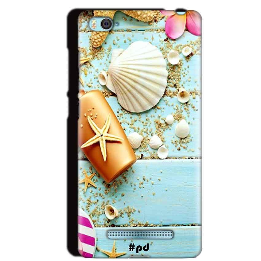 Xiaomi Mi4i Mobile Covers Cases Pearl Star Fish - Lowest Price - Paybydaddy.com