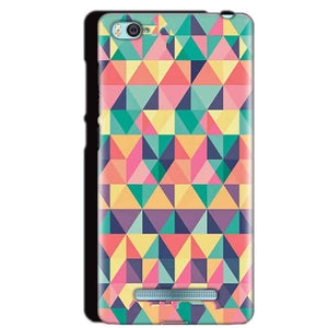 Xiaomi Mi4i Mobile Covers Cases Prisma coloured design - Lowest Price - Paybydaddy.com