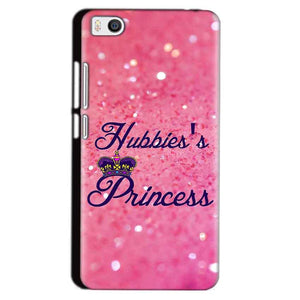 Xiaomi Mi5 Mobile Covers Cases Hubbies Princess - Lowest Price - Paybydaddy.com