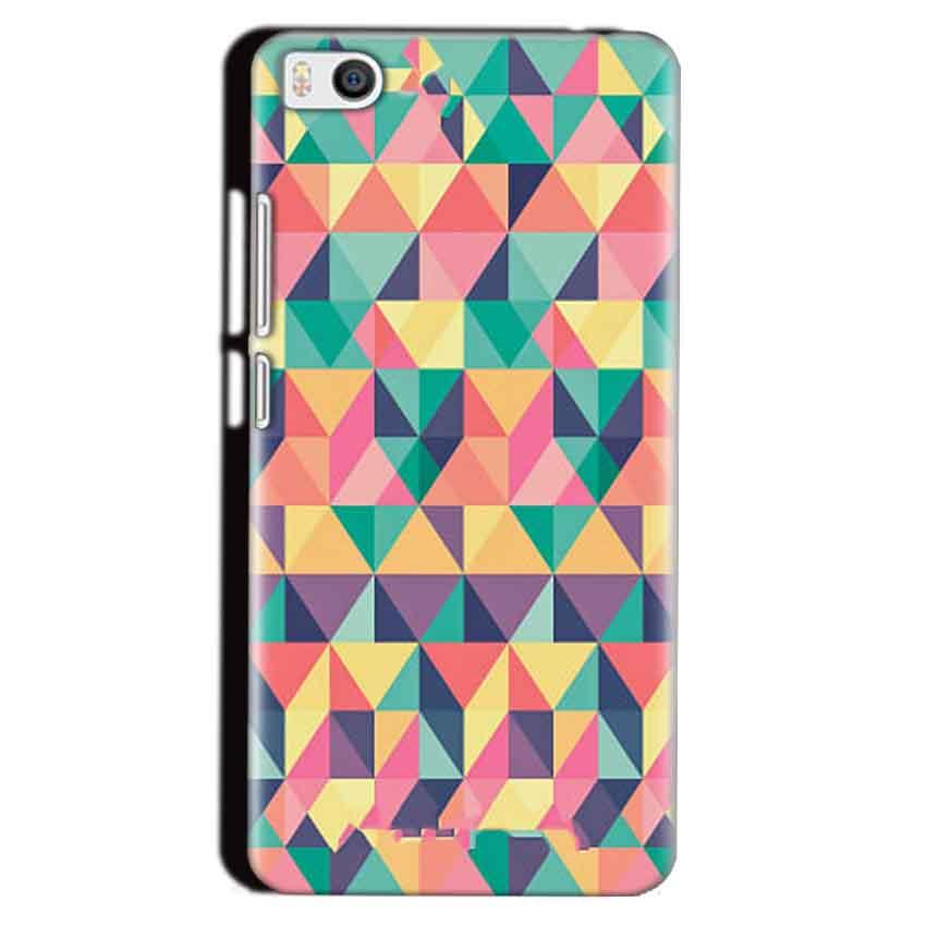 Xiaomi Mi5 Mobile Covers Cases Prisma coloured design - Lowest Price - Paybydaddy.com