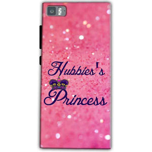 Xiaomi Mi 3 Mobile Covers Cases Hubbies Princess - Lowest Price - Paybydaddy.com