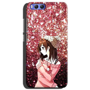 Xiaomi Mi 6 Mobile Covers Cases Glitter Girl - Lowest Price - Paybydaddy.com
