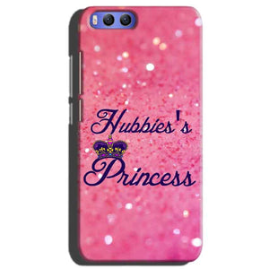 Xiaomi Mi 6 Mobile Covers Cases Hubbies Princess - Lowest Price - Paybydaddy.com