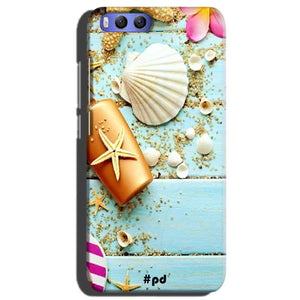 Xiaomi Mi 6 Mobile Covers Cases Pearl Star Fish - Lowest Price - Paybydaddy.com