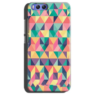 Xiaomi Mi 6 Mobile Covers Cases Prisma coloured design - Lowest Price - Paybydaddy.com
