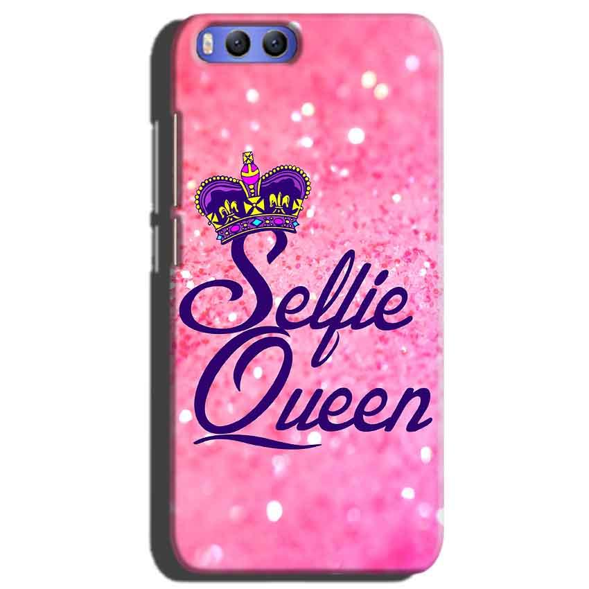 Xiaomi Mi 6 Mobile Covers Cases Selfie Queen - Lowest Price - Paybydaddy.com