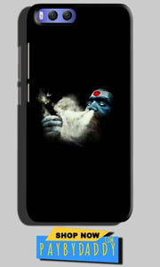 Xiaomi Mi 6 Mobile Covers Cases Shiva Aghori Smoking - Lowest Price - Paybydaddy.com