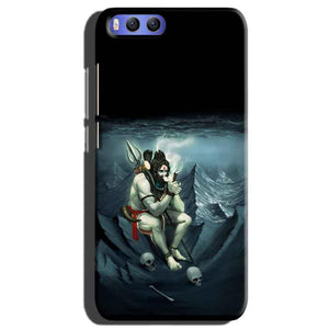 Xiaomi Mi 6 Mobile Covers Cases Shiva Smoking - Lowest Price - Paybydaddy.com