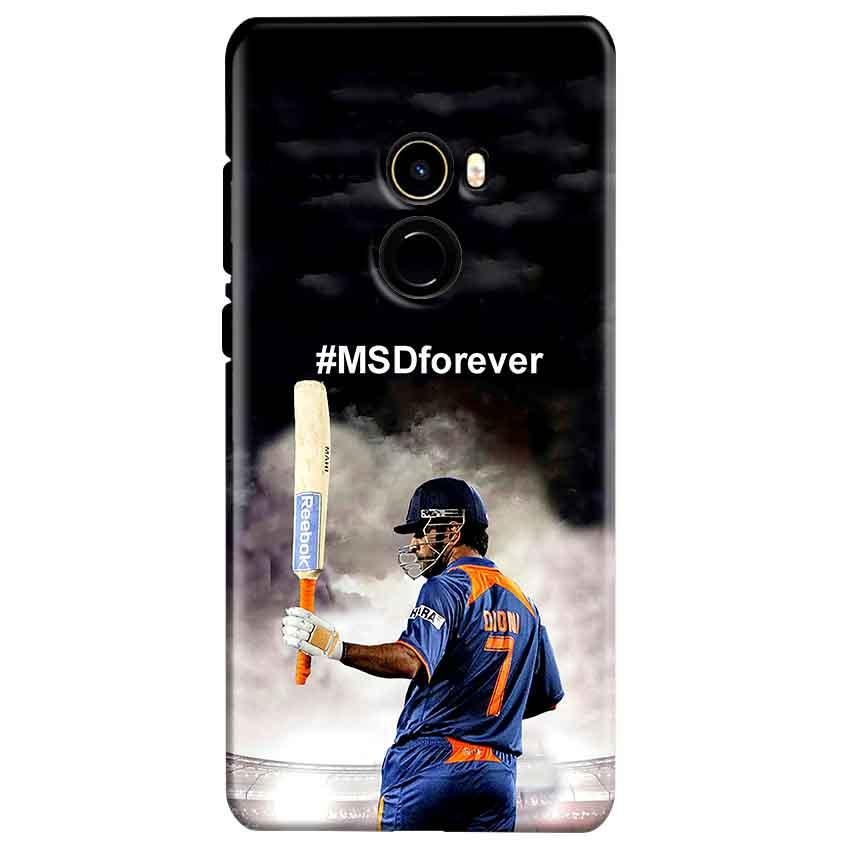 Xiaomi Mi Mix 2 Mobile Covers Cases MS dhoni Forever - Lowest Price - Paybydaddy.com