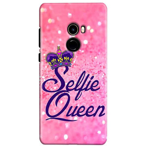 Xiaomi Mi Mix 2 Mobile Covers Cases Selfie Queen - Lowest Price - Paybydaddy.com