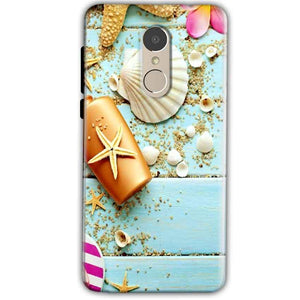 Xiaomi Redmi Note 4 Mobile Covers Cases Pearl Star Fish - Lowest Price - Paybydaddy.com