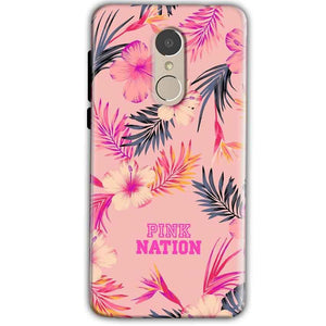 Xiaomi Redmi Note 4 Mobile Covers Cases Pink nation - Lowest Price - Paybydaddy.com