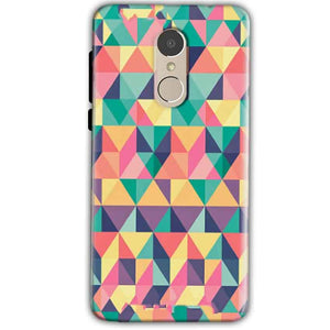 Xiaomi Redmi Note 4 Mobile Covers Cases Prisma coloured design - Lowest Price - Paybydaddy.com