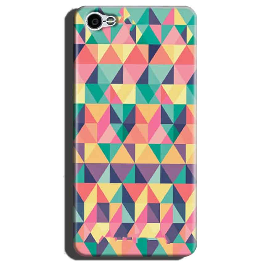 Xiaomi Redmi Y1 Lite Mobile Covers Cases Prisma coloured design - Lowest Price - Paybydaddy.com