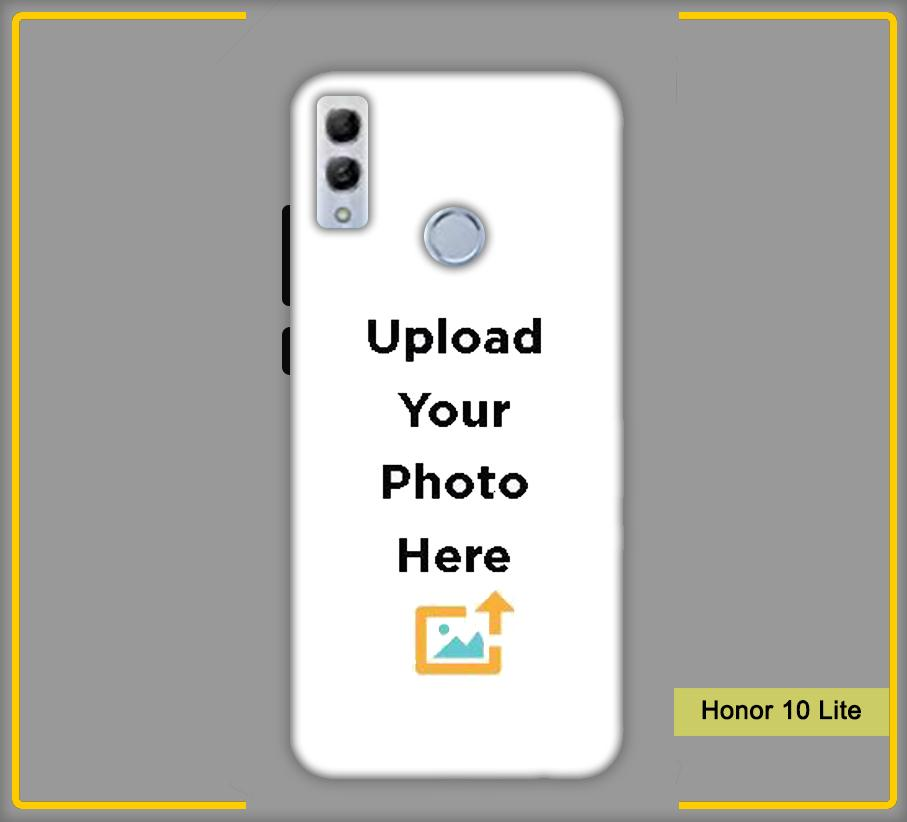CustomizedIntex HONOR 10 Lite  4s Mobile Phone Covers & Back Covers with your Text & Photo