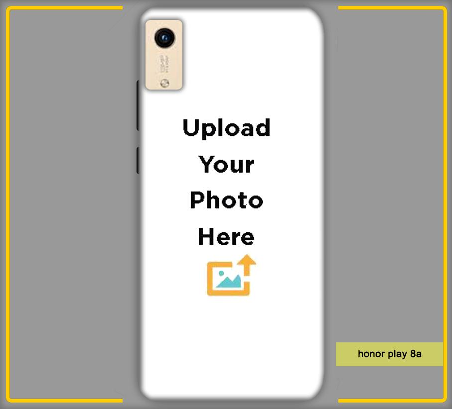 CustomizedIntex  Honor Play 8A 4s Mobile Phone Covers & Back Covers with your Text & Photo