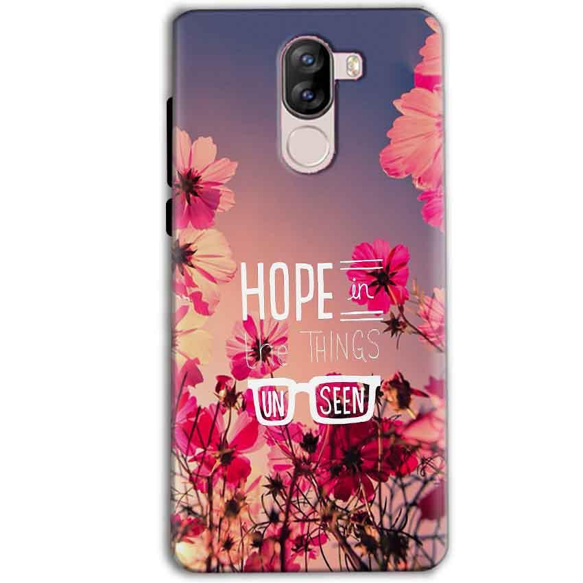iVoomi i1s Mobile Covers Cases Hope in the Things Unseen- Lowest Price - Paybydaddy.com