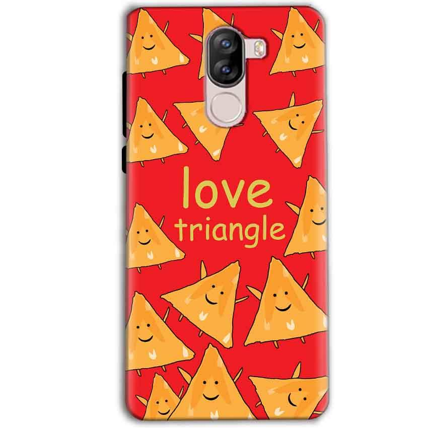 iVoomi i1s Mobile Covers Cases Love Triangle - Lowest Price - Paybydaddy.com