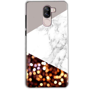 iVoomi i1s Mobile Covers Cases MARBEL GLITTER - Lowest Price - Paybydaddy.com