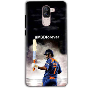 iVoomi i1s Mobile Covers Cases MS dhoni Forever - Lowest Price - Paybydaddy.com