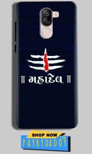 iVoomi i1s Mobile Covers Cases Mahadev - Lowest Price - Paybydaddy.com
