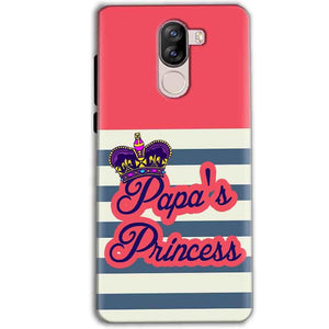 iVoomi i1s Mobile Covers Cases Papas Princess - Lowest Price - Paybydaddy.com